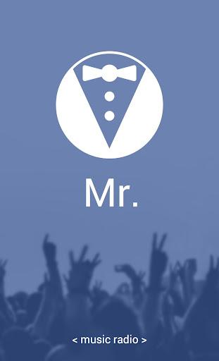 Mr. - 無料の音楽