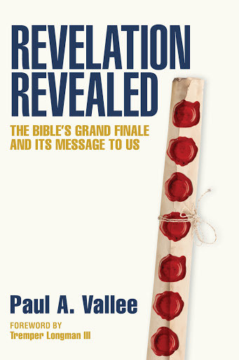Revelation Revealed cover