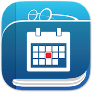 App Icon for Holiday Calendar by Farlex App in United States Play Store