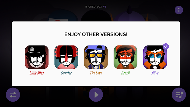 how to get incredibox on android