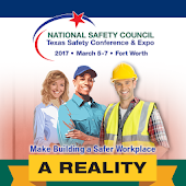 NSC Texas Safety Conf & Expo