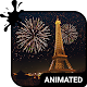 Paris Night Animated Keyboard + Live Wallpaper for PC-Windows 7,8,10 and Mac 2.32