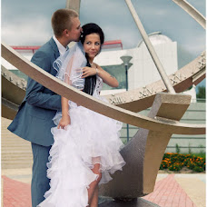 Wedding photographer Ivan Kharuzin (Kharuzin). Photo of 08.05.2013