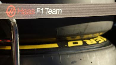 Photo: Haas F1 Team