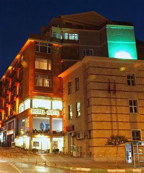 Hotel Artiç