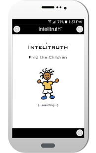 Intelitruth • Find The Children - náhled