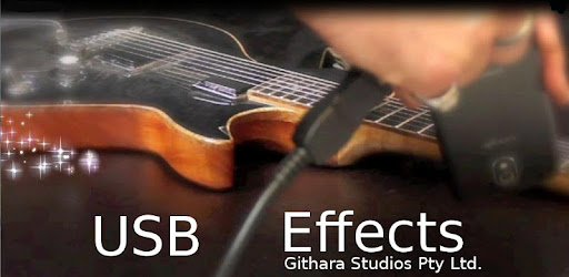 usbeffects guitar effects apps on google play. Black Bedroom Furniture Sets. Home Design Ideas