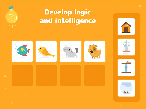 Tiny Puzzle u2764ufe0f Educational games for kids free 2.0.27 screenshots 11