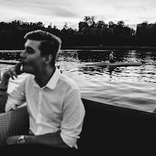 Wedding photographer Danila Nagornov (danilanagornov). Photo of 24.12.2016