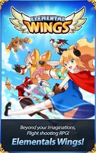Elemental Wings v1.00