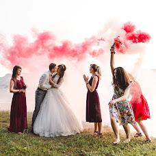 Wedding photographer Nikolay Lazbekin (funk). Photo of 15.11.2017