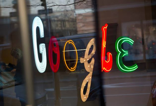 Google calls the vote a disappointing outcome. Picture: ANDREW KELLY/ REUTERS