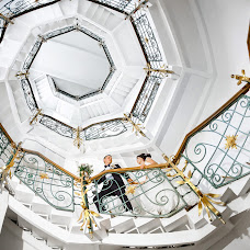 Wedding photographer Vyacheslav Krupin (Kru-S). Photo of 01.09.2018