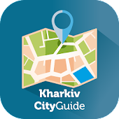 Kharkiv City Guide