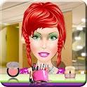 Anna Moderno maquillaje vestir icon