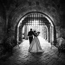 Wedding photographer Stanislav Maun (Huarang). Photo of 20.06.2018