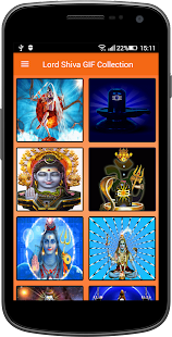 Download Lord Shiva GIF Collection For PC Windows and Mac apk screenshot 2