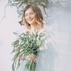 Wedding photographer Stanislav Smirnov (stnslav). Photo of 04.04.2018