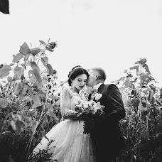 Wedding photographer Ekaterina Kapitan (ekkapitan). Photo of 10.10.2016