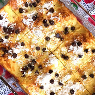Oven Baked German Pancakes.