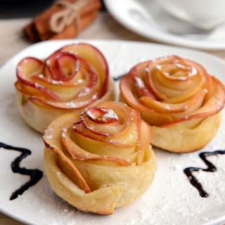 Apple And Apricot Muffins Recipes