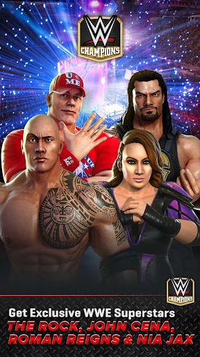 WWE Champions 0.320 Cheat screenshots 7