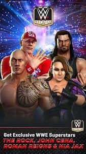 WWE Champions 0.304 (Mod v1)