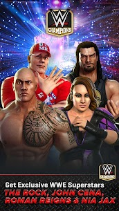 WWE Champions Mod 0.362 Apk [Unlimited Money] 7