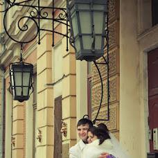 Wedding photographer Tatyana Khucianidze-Yurchuk (bastet). Photo of 16.06.2013