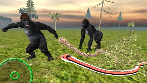 Hungry Snake Hunting - Expert Simulator 1.13 screenshots 5