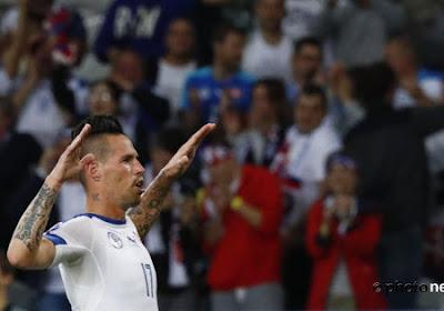 La frappe sublime de Marek Hamsik contre la Russie