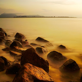 by Cikgu Al - Landscapes Sunsets & Sunrises