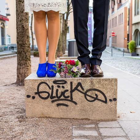 Wedding photographer Hendrik Gassmann (gassmann). Photo of 25.12.2015