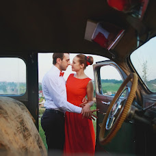 Wedding photographer Olga Savchenko (OlgaSavchenko). Photo of 26.06.2015