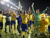 Un ex-grand espoir de l'Atlético à Saint-Trond