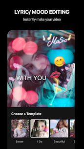 Tempo Premium Apk Music Video Maker with Effects [Unlocked] 2.1.1 5