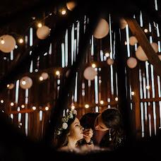 Wedding photographer Tomasz Panszczyk (panszczyk). Photo of 09.07.2018