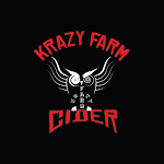 Logo for Krazy Farm Cider Co.