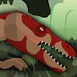 Hybrid Spinosaurus: Swamp Rampage icon