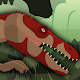 Hybrid Spinosaurus: Swamp Rampage Android apk