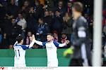 🎥 Zo ziet 'coronavoetbal' eruit: niet juichen en wisselspelers in tribune