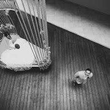 Wedding photographer Pablo Caballero (pablocaballero). Photo of 07.06.2017