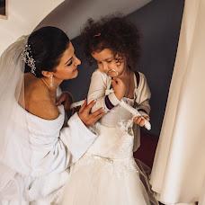 Wedding photographer Olga Urina (olyaUryna). Photo of 01.12.2016