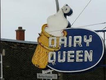 Dairy Queen Frozen Custard /for Ice Cream Maker Recipe
