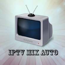 Download IPTV Mix Auto SD/HD APK latest version App for PC