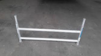 Picture of a CUSTERS 9501200025 - TE KOOP 16 STUKS