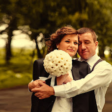 Wedding photographer Petro Cigulskiy (Fotogama). Photo of 17.02.2013