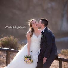 Wedding photographer Salvo Puleo (SalvoPuleo). Photo of 25.07.2017