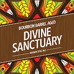 The Fermentorium Divine Sanctuary - Bourbon Barrel