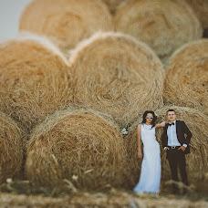 Wedding photographer Evgeniy Baranov (jeyone). Photo of 27.12.2014